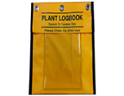 Plant Logbook Pouches